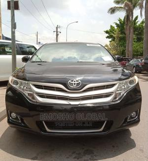 Toyota Venza 2012 AWD Black   Cars for sale in Abuja (FCT) State, Garki 2