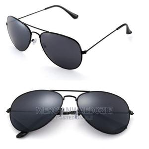 Trendy Men Unisex Sunglasses | Clothing Accessories for sale in Lagos State, Ikeja
