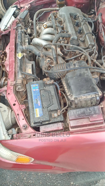 Toyota Corolla 1998 Red | Cars for sale in Ibadan, Oyo State, Nigeria
