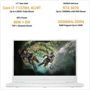 New Laptop Asus 16GB Intel Core I7 SSD 1T   Laptops & Computers for sale in Lagos State, Ikeja