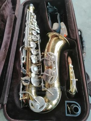 Armstrong Elkhart IND USA Professional Alto Saxophone | Musical Instruments & Gear for sale in Lagos State, Agboyi/Ketu