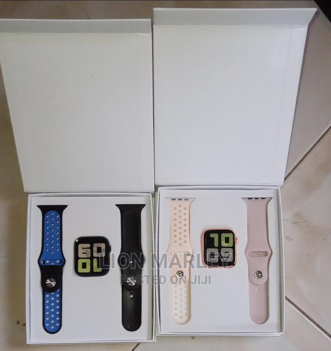 T55 Smart Watch | Smart Watches & Trackers for sale in Onitsha, Anambra State, Nigeria
