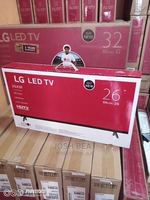 LG Television | TV & DVD Equipment for sale in Lagos State, Lekki