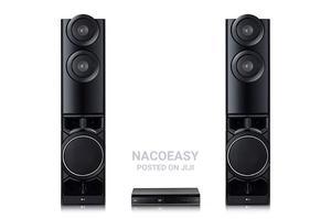 Original LG 675 Lhd 5.1 Ch.Bluetooth DVD   Audio & Music Equipment for sale in Lagos State, Apapa