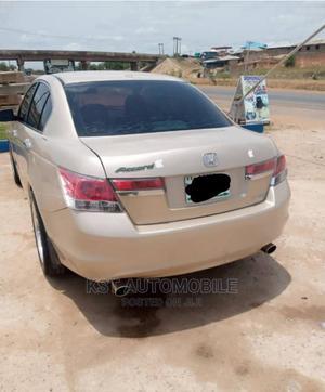 Honda Accord 2008 Gold   Cars for sale in Oyo State, Ibadan