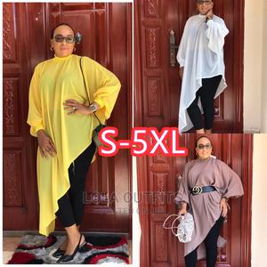 Turtle Neck Dress   Clothing for sale in Ondo State, Akure