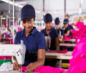 Tailors Needed For Immediate Employment | Construction & Skilled trade Jobs for sale in Abuja (FCT) State, Dutse-Alhaji