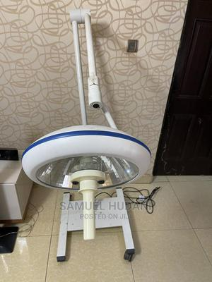 Theater Mobile Operating Light   Medical Supplies & Equipment for sale in Abuja (FCT) State, Lugbe District