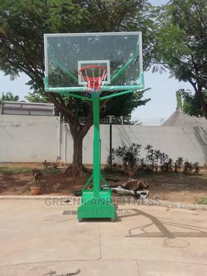 Basketball Post   Sports Equipment for sale in Abuja (FCT) State, Utako
