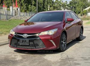 Toyota Camry 2016 | Cars for sale in Abuja (FCT) State, Asokoro