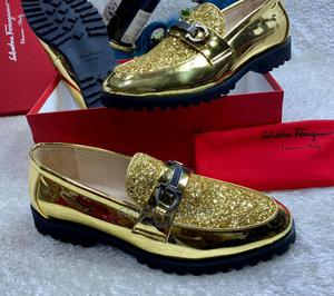 Quality Italian Ferragamo Loafers | Shoes for sale in Lagos State, Surulere