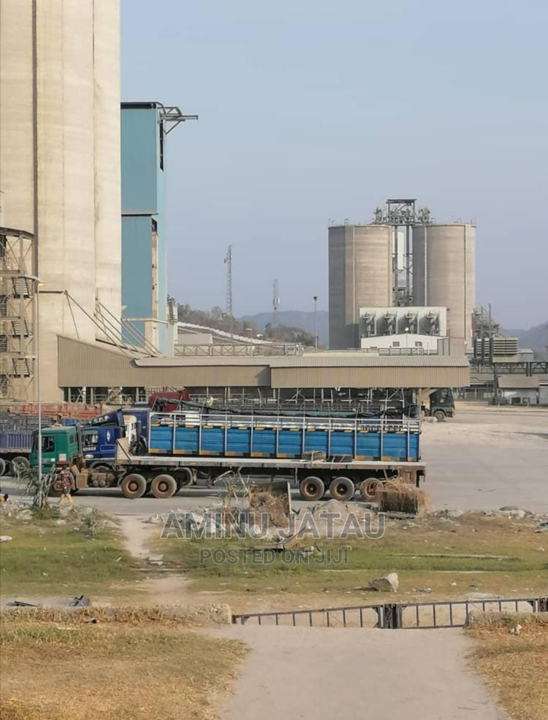 Dangote Cement at Factory Price 2500