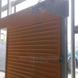 Roller Shutter Automatic Dr | Doors for sale in Lagos State, Alimosho