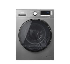 Hisense Wash and Dry Machine With 8kg Wash 5kg Dryer | Home Appliances for sale in Lagos State, Ikeja
