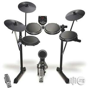 Alesis DM6 Electric Drum Set | Musical Instruments & Gear for sale in Lagos State, Ojo