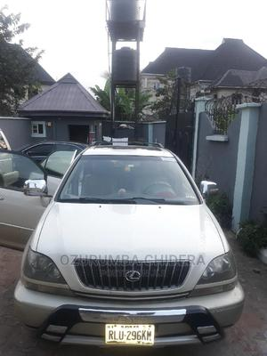 Lexus RX 2004 330 White | Cars for sale in Imo State, Owerri