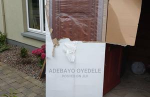 Flush , Solid and Heavy Doors   Doors for sale in Lagos State, Ikorodu