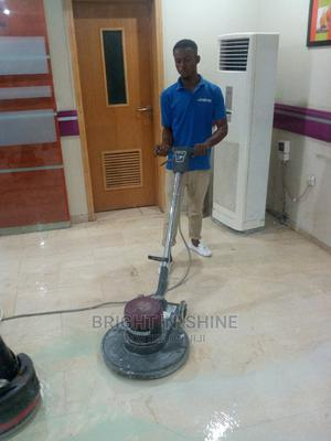 Granite and Marble Restoration and Polishing | Cleaning Services for sale in Lagos State, Ikoyi