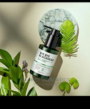 Byebye Blackheads 30days Miracle Cleanser | Skin Care for sale in Lagos State, Victoria Island