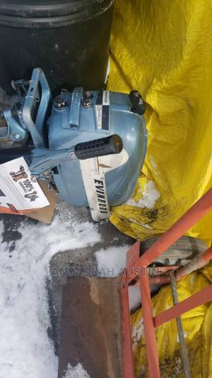 Evinrude Outboard Engine | Watercraft & Boats for sale in Ogun State, Obafemi-Owode