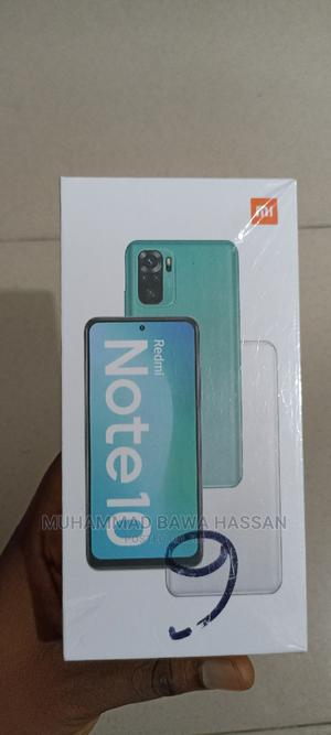 New Xiaomi Redmi Note 10 128 GB Gray | Mobile Phones for sale in Rivers State, Port-Harcourt