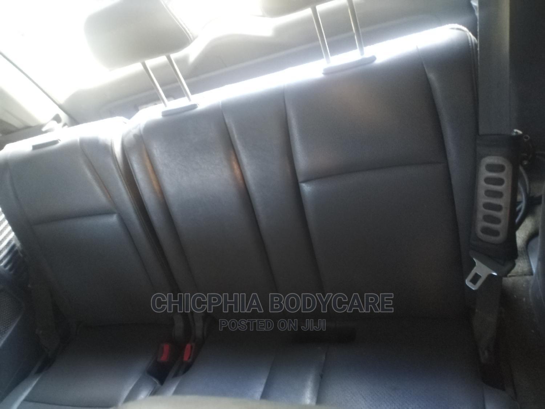 Honda Pilot 2005 EX 4x4 (3.5L 6cyl 5A) Black | Cars for sale in Amuwo-Odofin, Lagos State, Nigeria