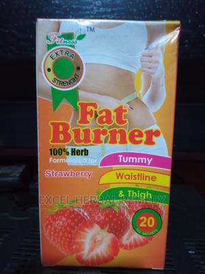 Fat Burner Tea (Tummy, Waistline Thigh)   Vitamins & Supplements for sale in Anambra State, Awka