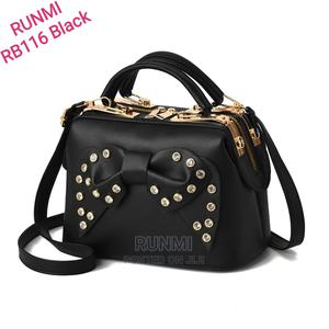 Ladies Fashionable Handbags Classic Bags | Bags for sale in Lagos State, Lagos Island (Eko)