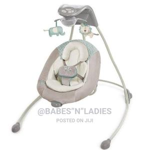 INGENUITY Baby Swing | Children's Gear & Safety for sale in Lagos State, Magodo