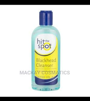 Blackheads Cleanser | Skin Care for sale in Lagos State, Yaba