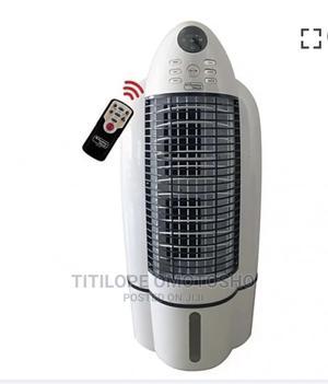 Binatone Air Cooler Bac-350 350B | Home Appliances for sale in Lagos State, Ikeja