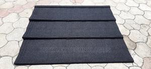 Original Newzealand Black Shingle Roofing Sheet   Building Materials for sale in Lagos State, Ikorodu