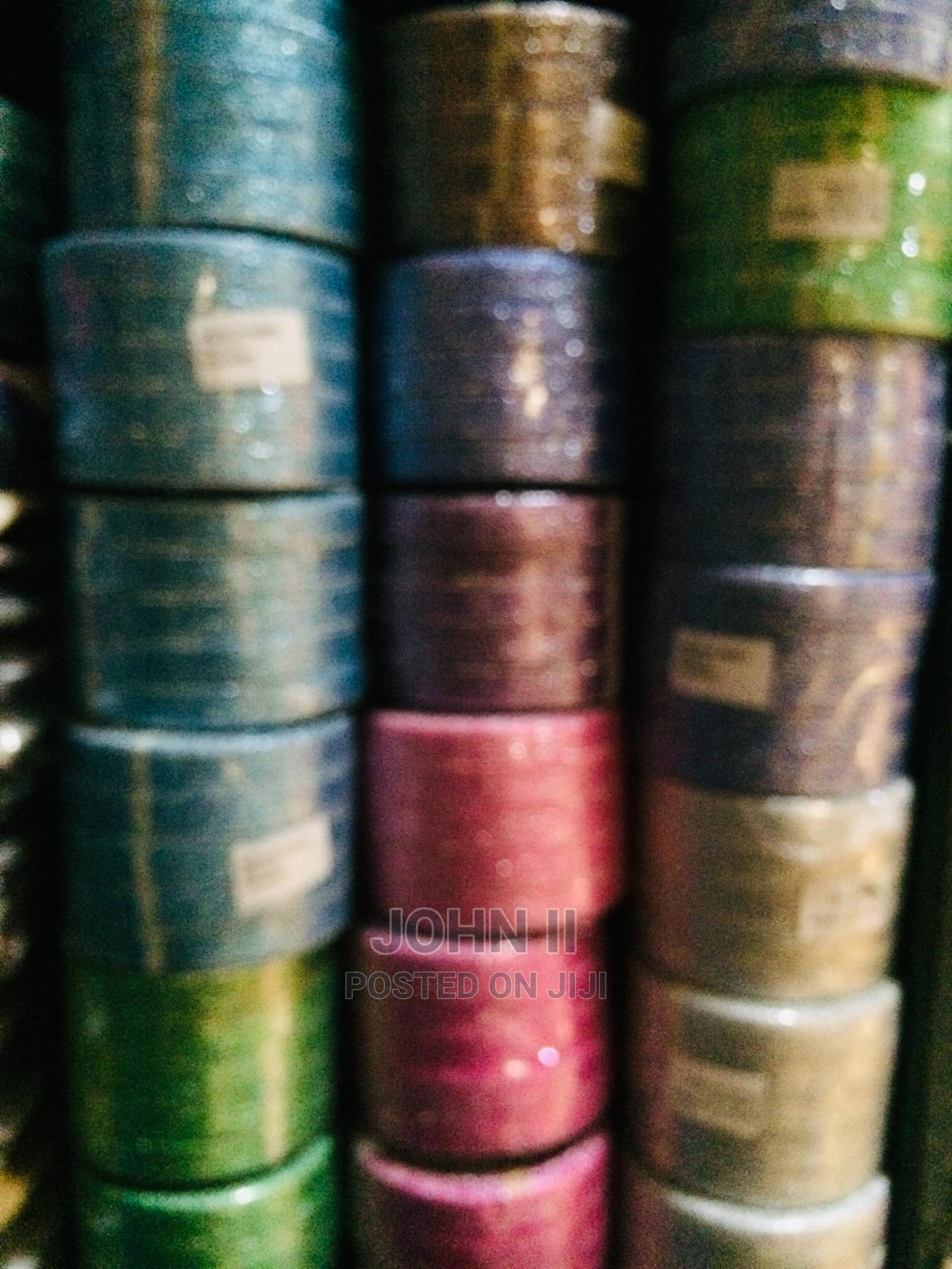 Archive: Tailor Materials