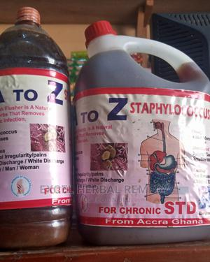A to Z Staphylococcus   Vitamins & Supplements for sale in Anambra State, Awka