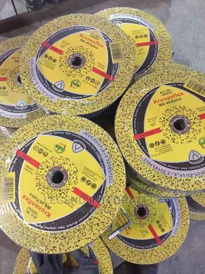 Cut Off Wheel | Manufacturing Equipment for sale in Lagos State, Lagos Island (Eko)