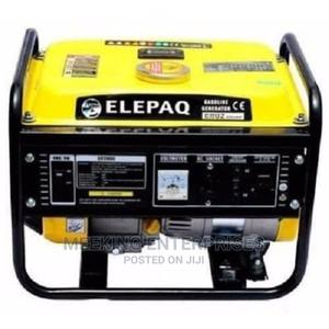 Elepaq Generator 1.3kva - Sv2200   Electrical Equipment for sale in Lagos State, Ojo