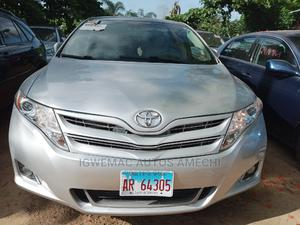 Toyota Venza 2013 Limited AWD V6 Silver | Cars for sale in Lagos State, Amuwo-Odofin