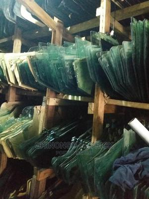 Home of Door Glasses and Windshields   Vehicle Parts & Accessories for sale in Lagos State, Mushin
