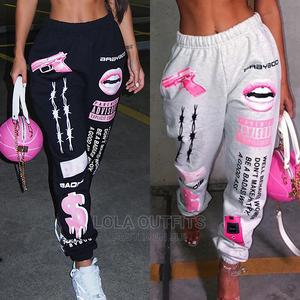 Ladies Joggers   Clothing for sale in Ondo State, Akure