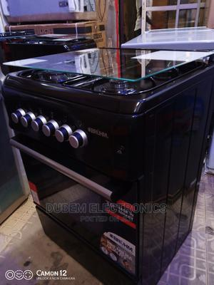 Bruhm Gas Cooker | Kitchen Appliances for sale in Lagos State, Ikeja
