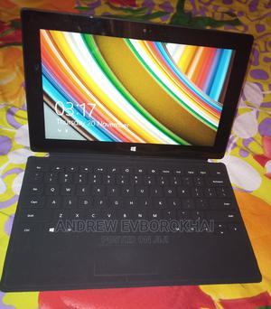 Microsoft Surface 64 GB Black   Tablets for sale in Enugu State, Enugu