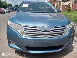 Toyota Venza 2011 V6 AWD Blue | Cars for sale in Lagos State, Ikeja