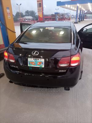 Lexus GS 2010 450h Black | Cars for sale in Imo State, Owerri