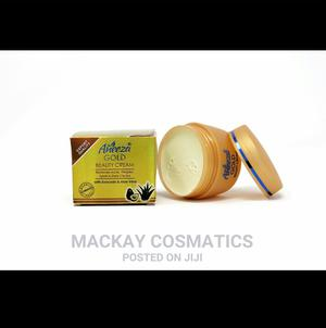 ANEEZA GOLD Beauty Cream | Skin Care for sale in Lagos State, Lekki