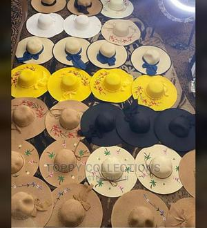 Beach Hats | Clothing Accessories for sale in Lagos State, Surulere