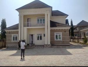 Spacious and Fully Detached 4bedroom Duplex With 2rooms Bq   Houses & Apartments For Sale for sale in Abuja (FCT) State, Lugbe District