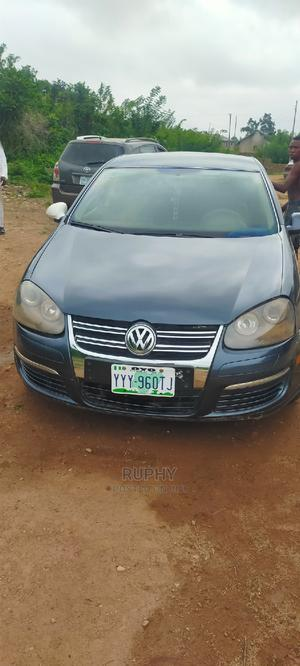 Volkswagen Passat 2007 Gray | Cars for sale in Oyo State, Egbeda