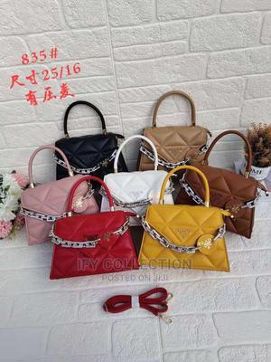 PRADA Milano Midi Handbags | Bags for sale in Lagos State, Ikeja