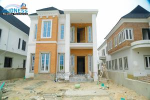 Newly Well Built 5 Bedroom Detached Duplex For Sale | Houses & Apartments For Sale for sale in Lekki, Ikota
