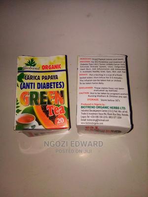 Biotrend Diabetes Herbal Tea   Vitamins & Supplements for sale in Lagos State, Ifako-Ijaiye